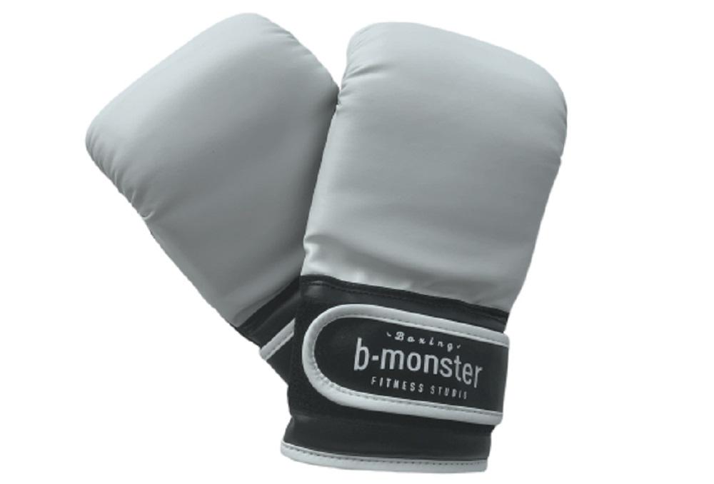 b-monsterオリジナルグローブ