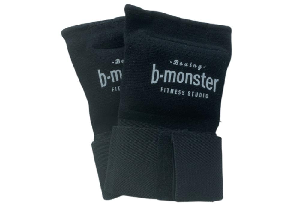b-monsterオリジナルバンテージ